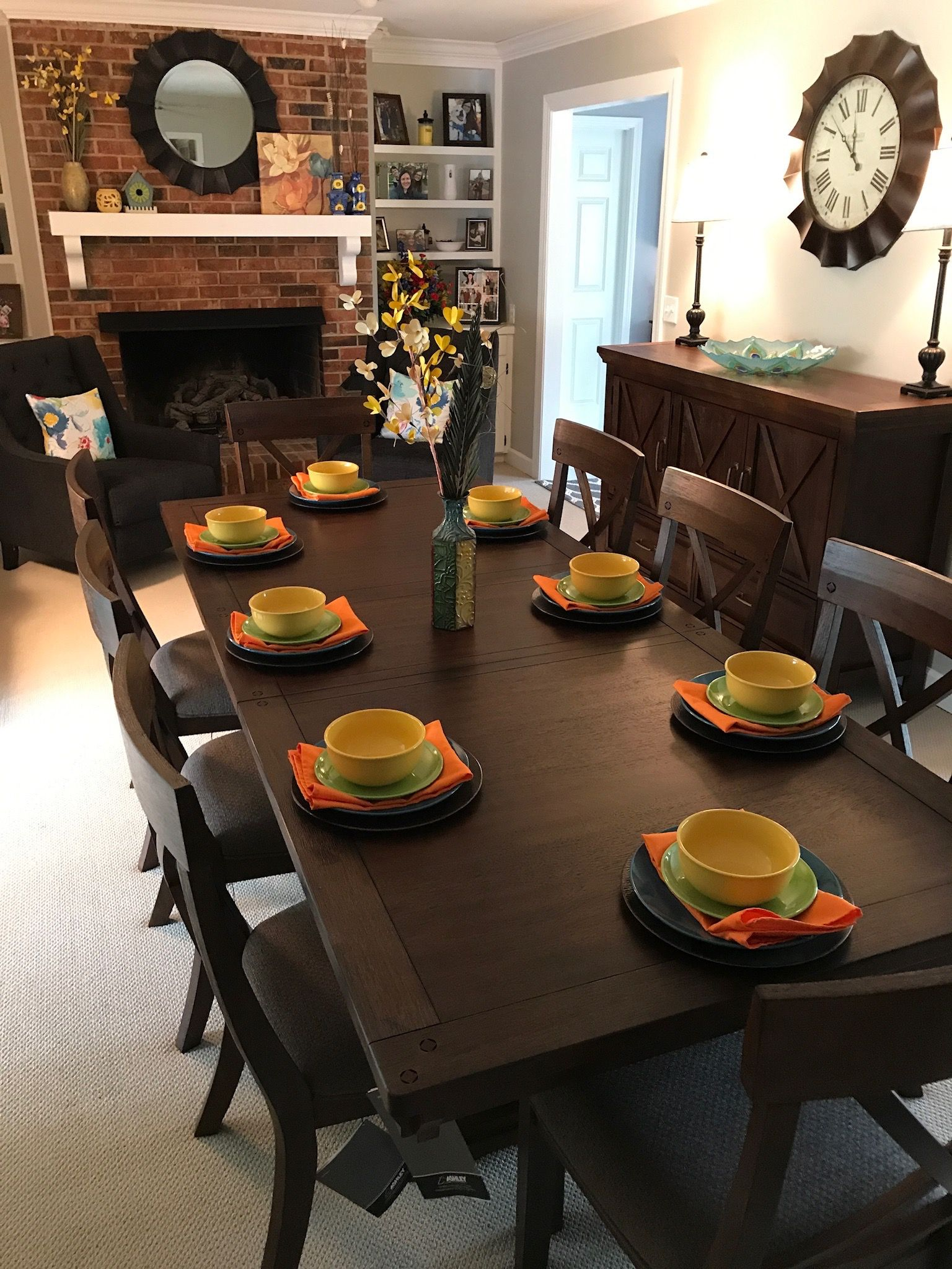 Ashley Furniture Windville Dining Set Ashley Furniture Home