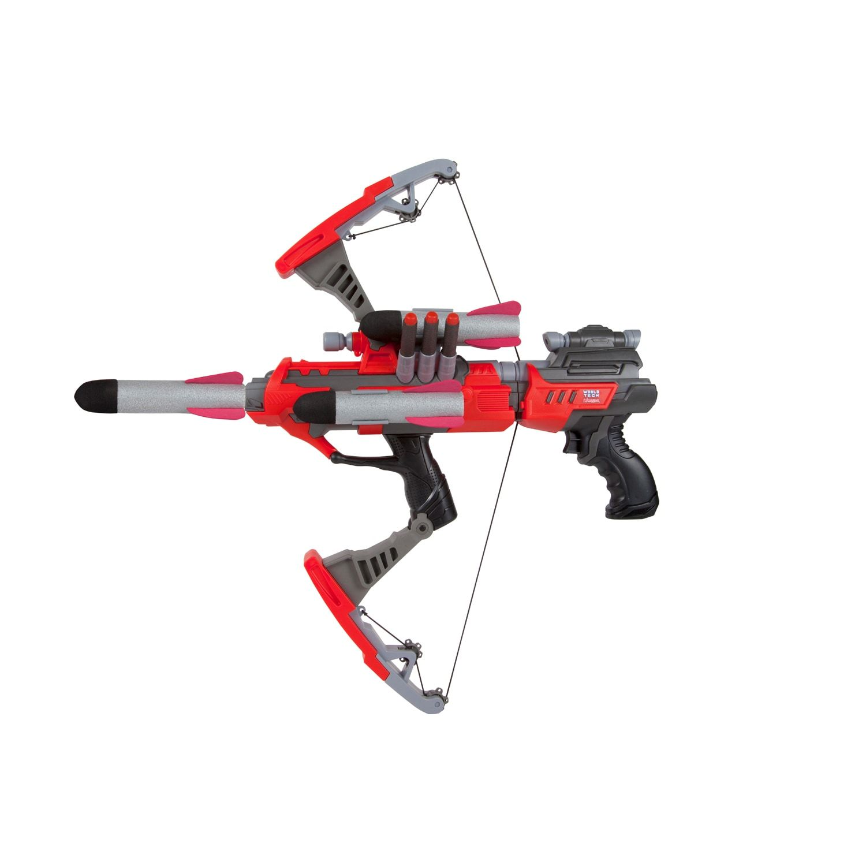World Tech Toys Warrior Phoenix Dart Blaster #techtoys
