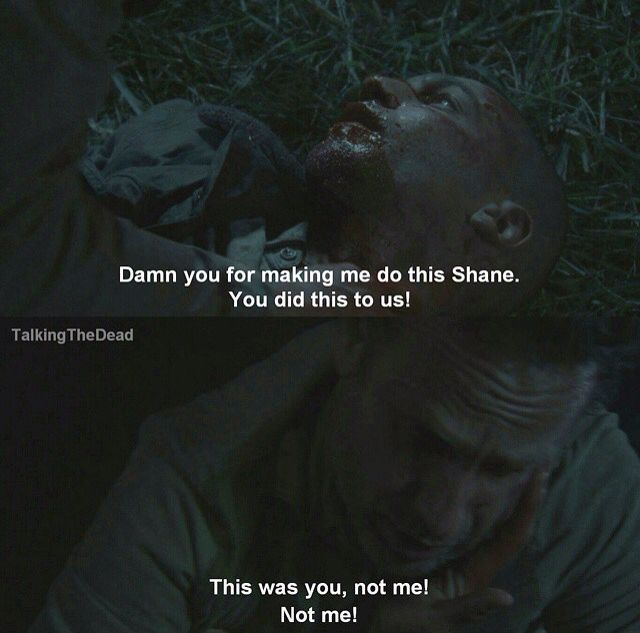 One of the best scenes of the show