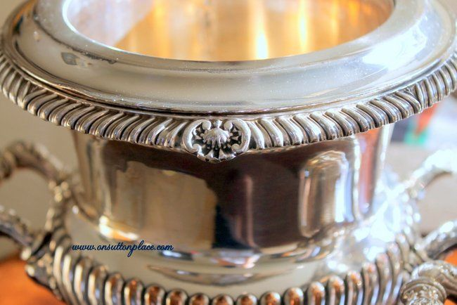 How To Clean Silver The Easy Way Household Cleanershousehold