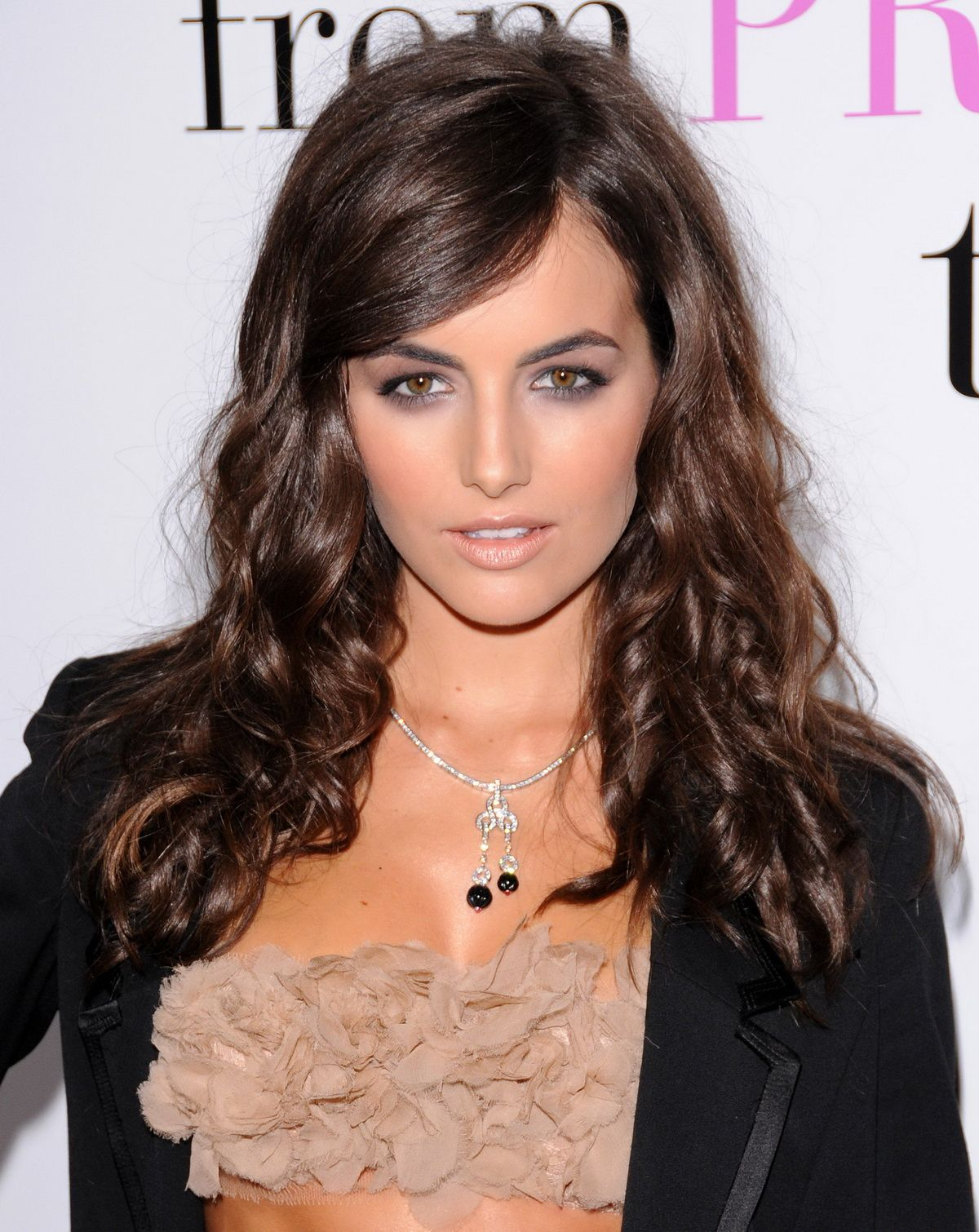 Camilla Belle Full Size Page 9 Hair Pinterest Camilla Belle