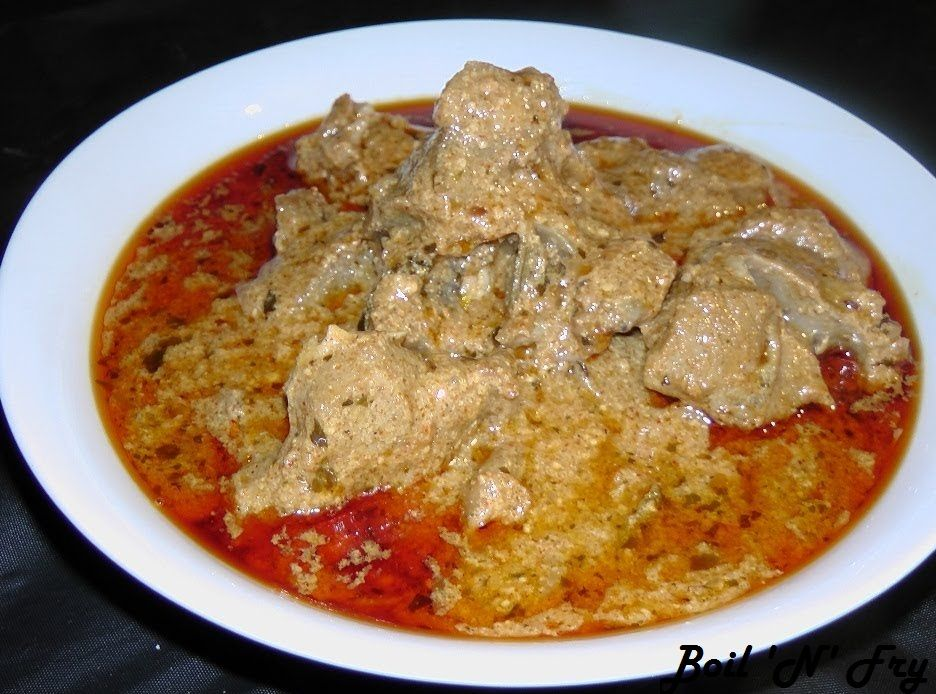 how to make caribbean mutton curry