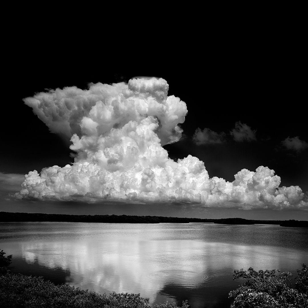 Pine Island Sound C 1999 Black White Landscape Black White Photography Best Landscape Photography