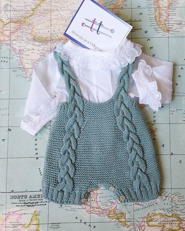 Photo of Mini Short 0/3 Monate aus Baumwolle mit Batista-Bluse und …