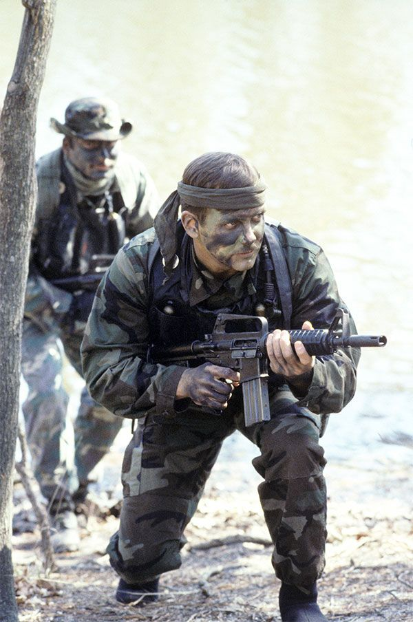 Navy Seals Team Six What Makes Them The Best Navy Seals Seal