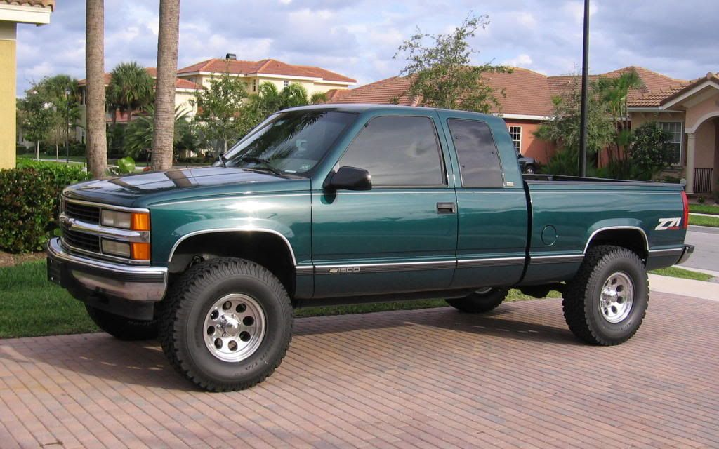1992 Chevy Silverado 4x4 5 7l Ext Cab The Hull Truth Boating