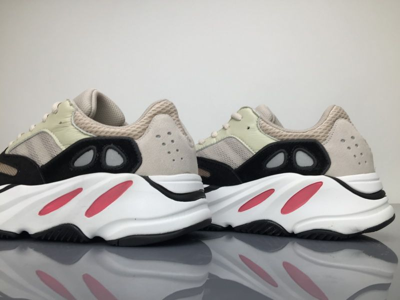 020f53aabc43 Adidas Yeezy Wave Runner 700 B75573 Grey Black Real Boost for Sale7 ...