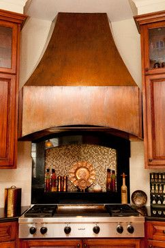 Copper Hood Design, Pictures, Remodel, Decor and Ideas
