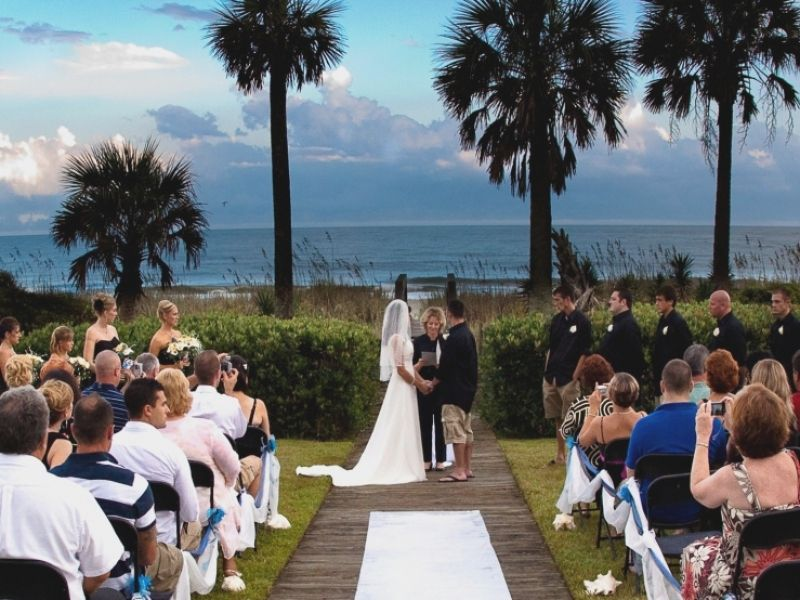 Easy Wedding Packages In Myrtle Beach Encouraged to the