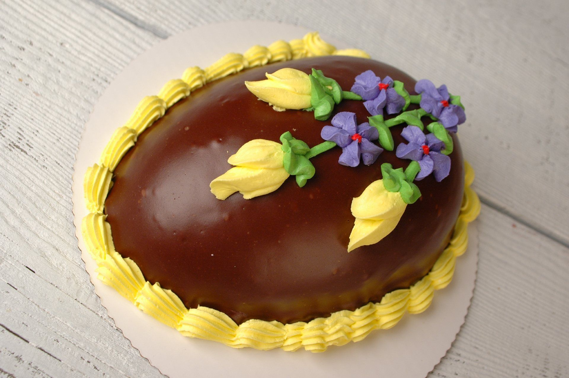 easter egg cakes Ukrops Homestyle Foods pies Pinterest