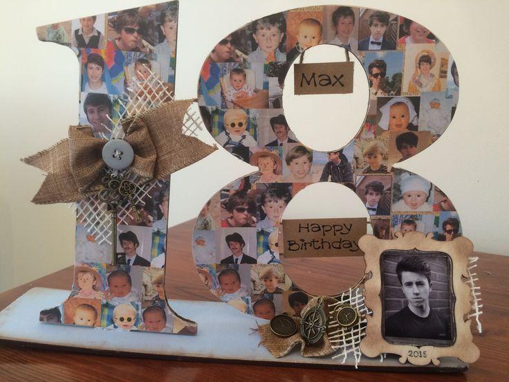 18. Geburtstag - Blog #birthdaygiftsforboyfriend