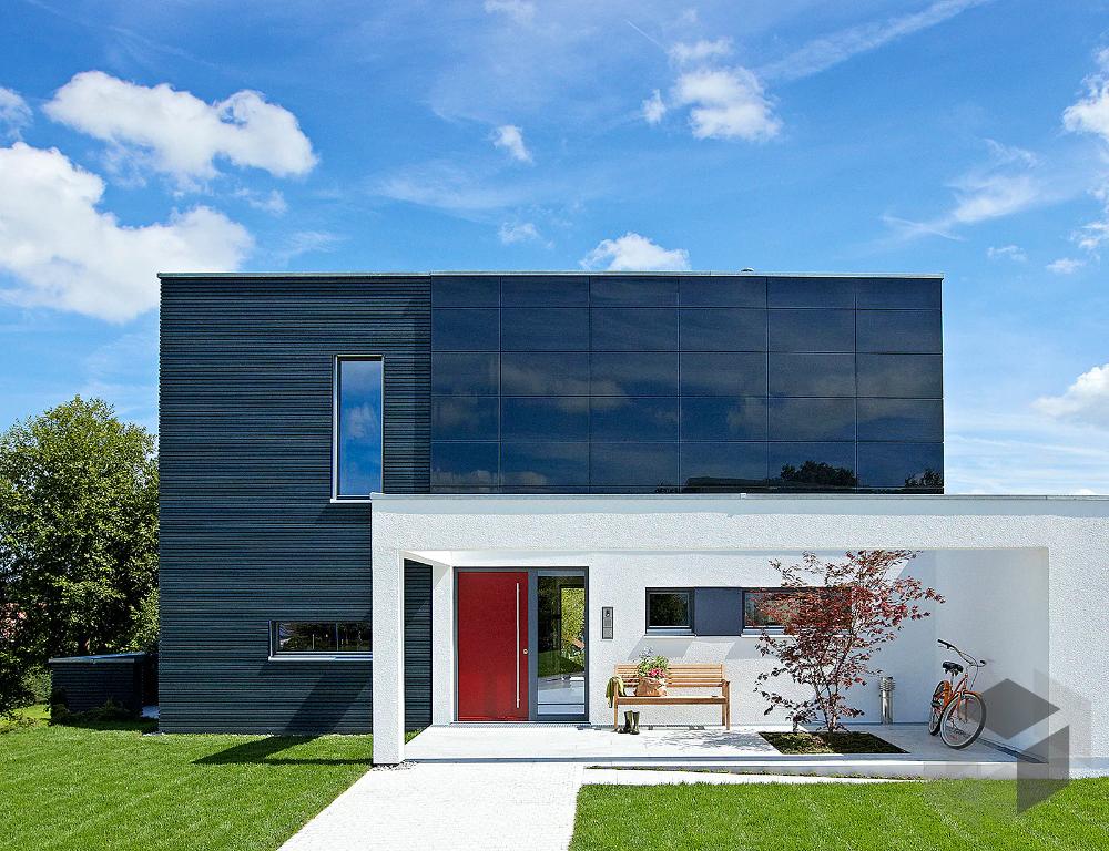Pin Auf Moderne Hauser Moderne Architektur Und Designerhauser