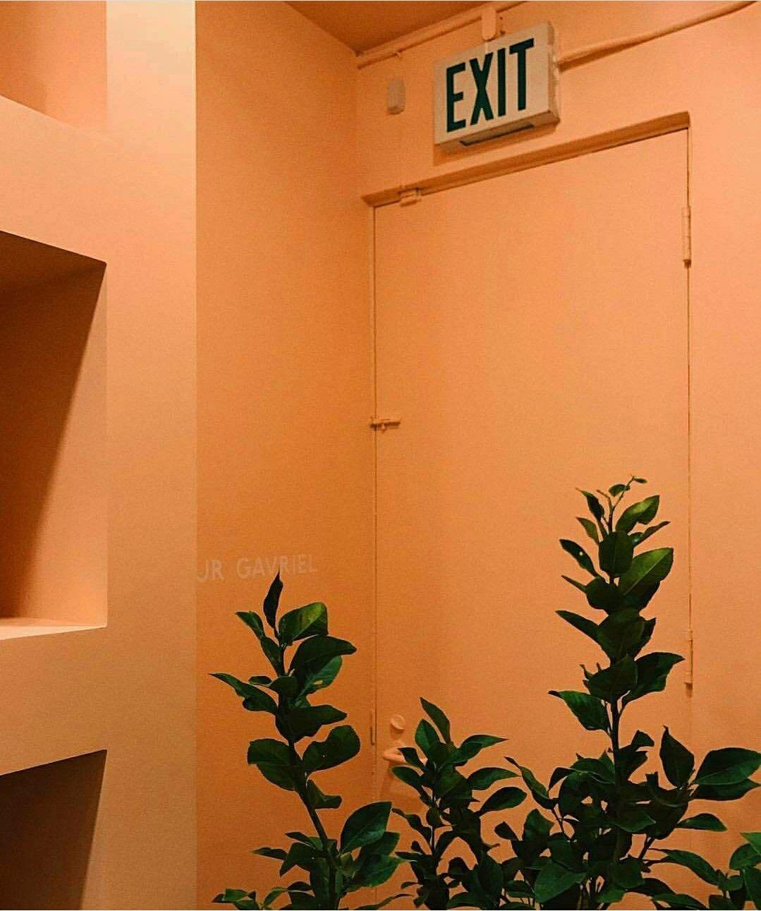 Pale Green Kids Room