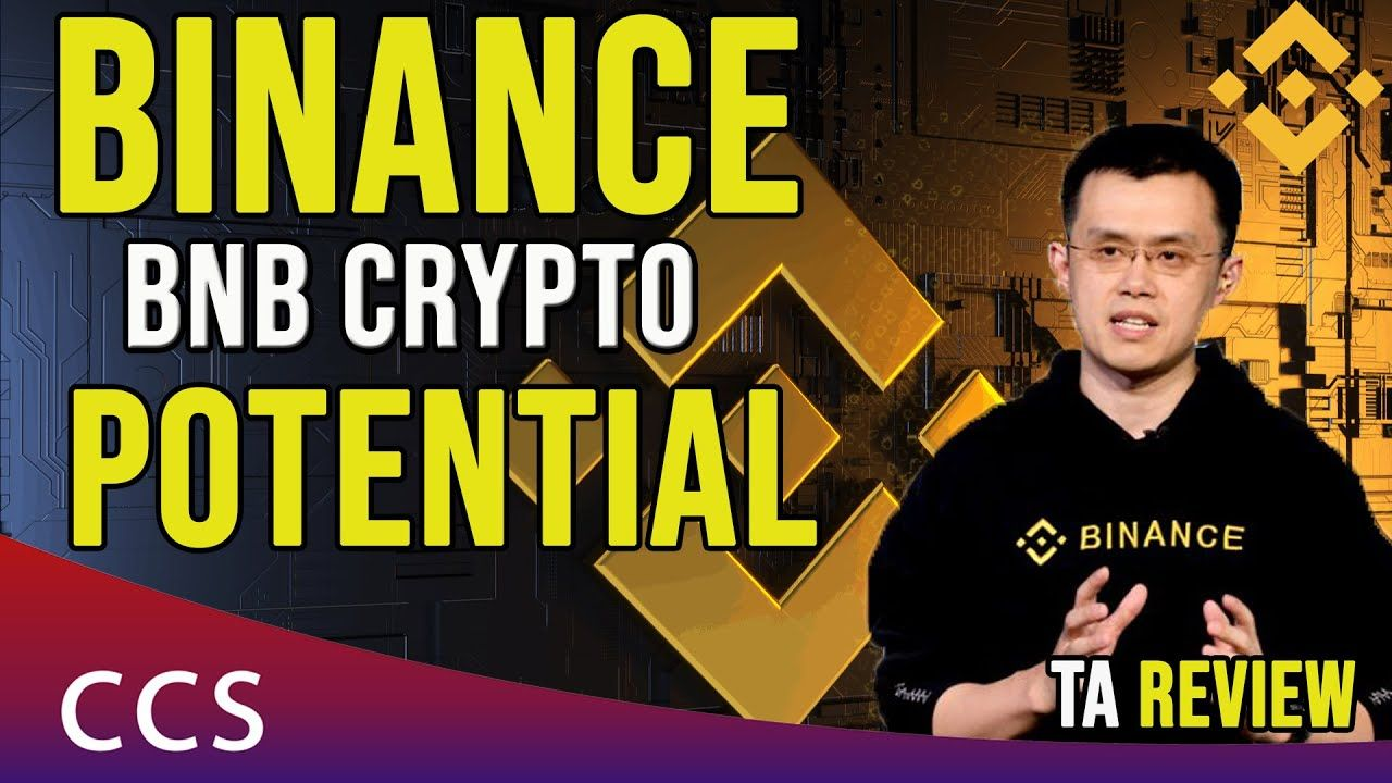 Binance Bnb Crypto Potential Bnb Usdt And Bnb Btc Is Still Time To I In 2021 Investing Cryptocurrency News Market Analysis