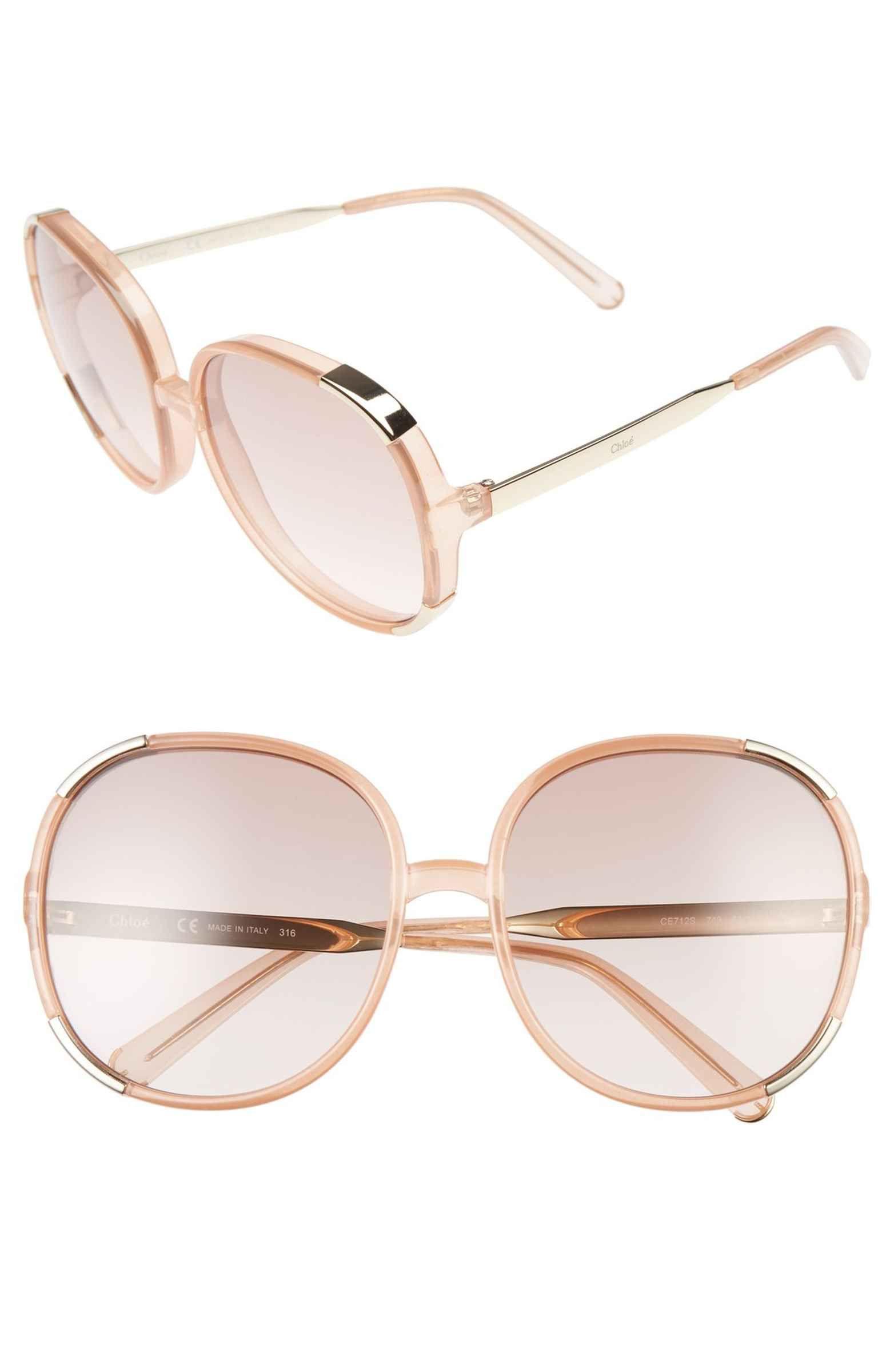 515546298cc3 Chloé Myrte 61mm Sunglasses