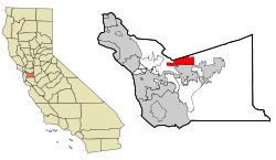 Dublin, California - Wikipedia, the free encyclopedia