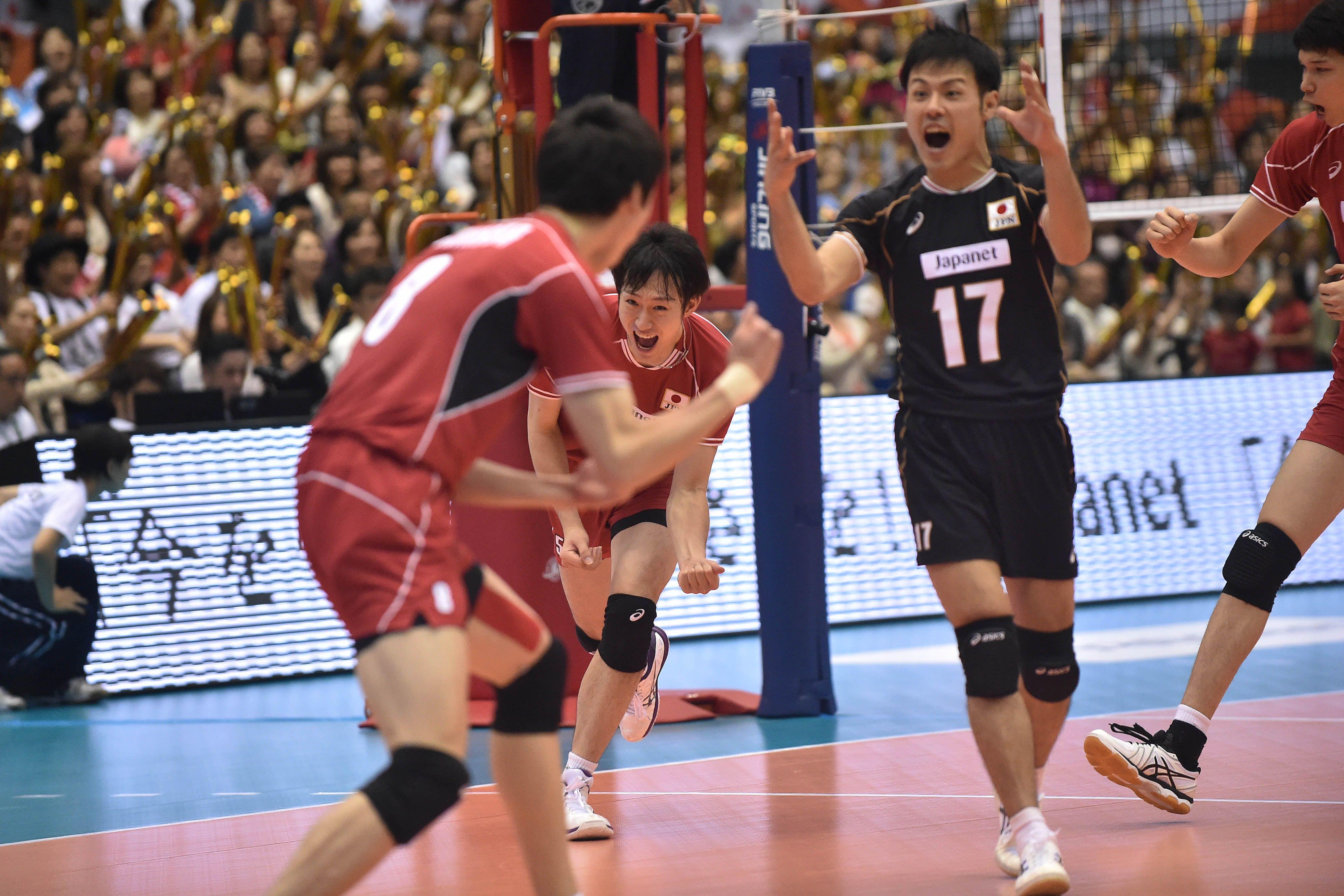 Masahiro Yanagida Sports