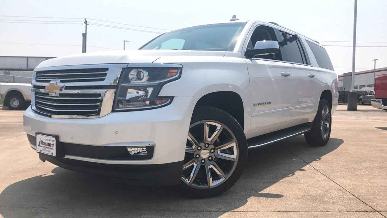Brand new chevy suburban in houston know all about