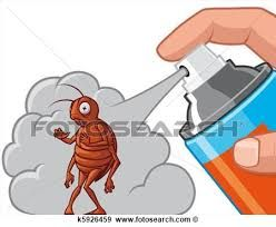 The Office Pet Roach Story 2 Office Pets Pest Control Bed Bugs Treatment