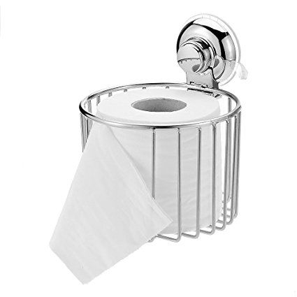 Suction Mount Towel Holder Ideal for Caravan /& Motorhome Bathrooms