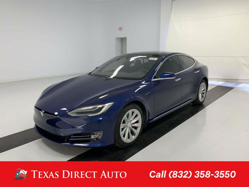 2016 Tesla Model S P100d Texas Direct Auto 2016 P100d Used Automatic Awd Tesla Tesla Model S Tesla Model