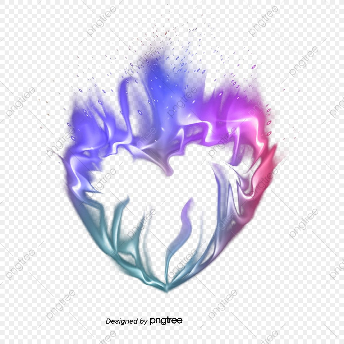 Heart Purple Color Png Transparent Clipart Image And Psd File For Free Download Clip Art Neon Wallpaper Background Banner