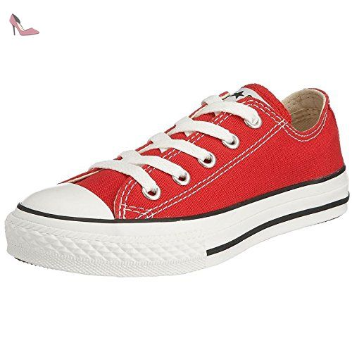 Converse Chuck Taylor All Star Core Ox - Sneakers Basses ...