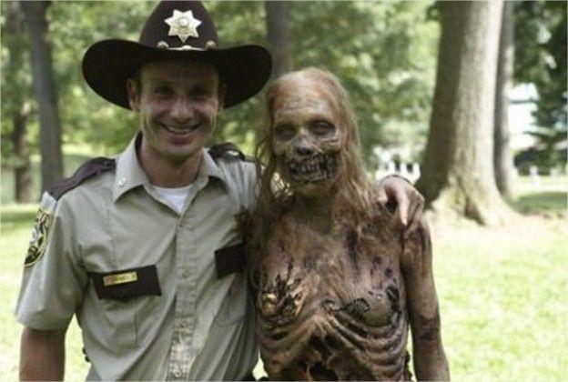 Capitulo 6 Temporada 4 de La Serie «The Walking Dead» Véanlo #Online ...