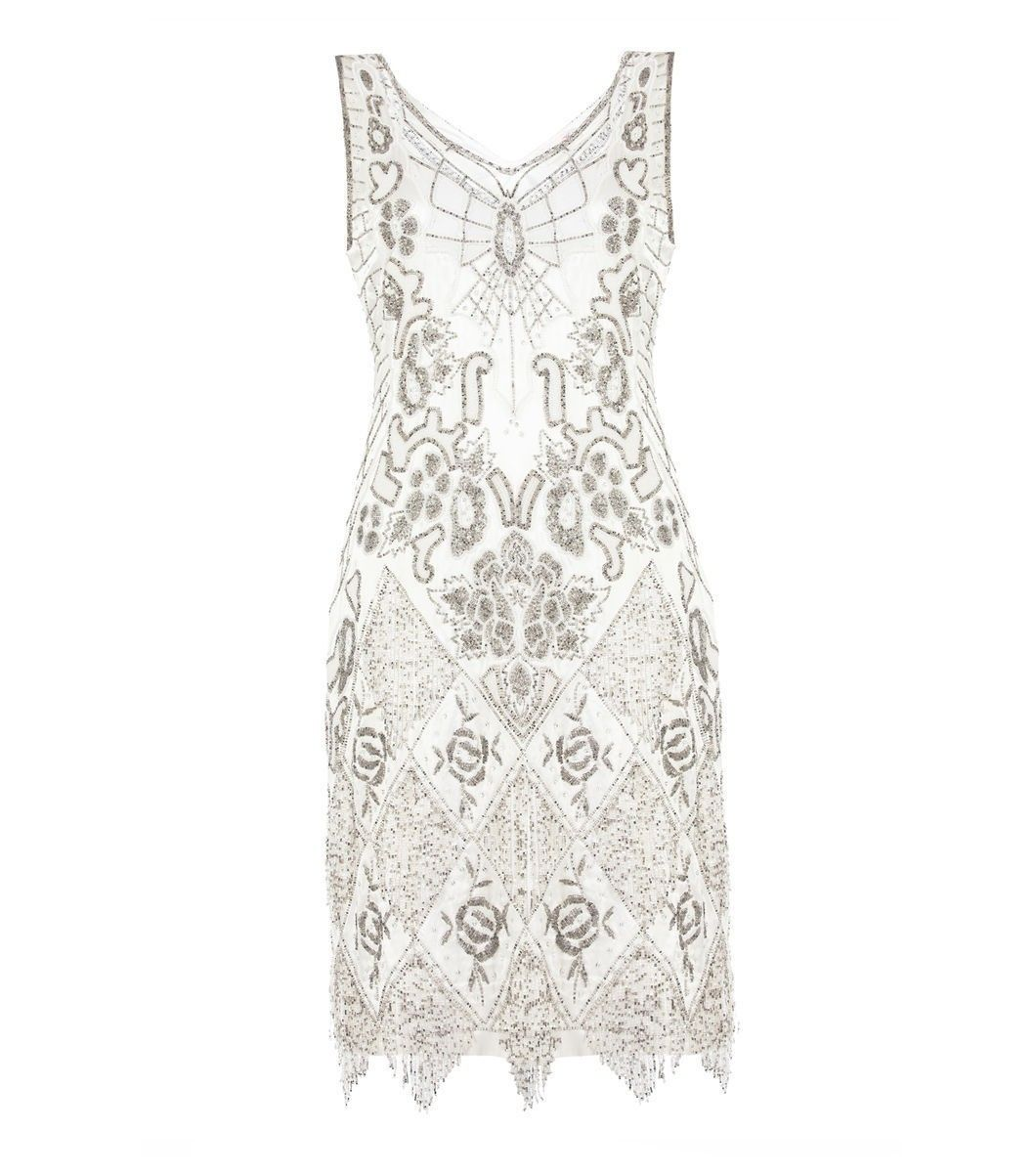 Alannah hill black and white dress