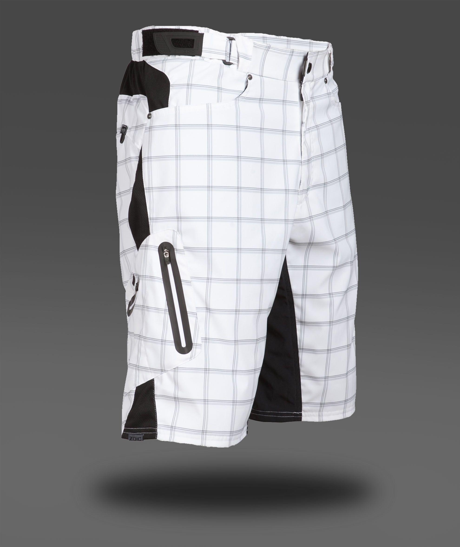 Madison Flux Homme Liner Shorts