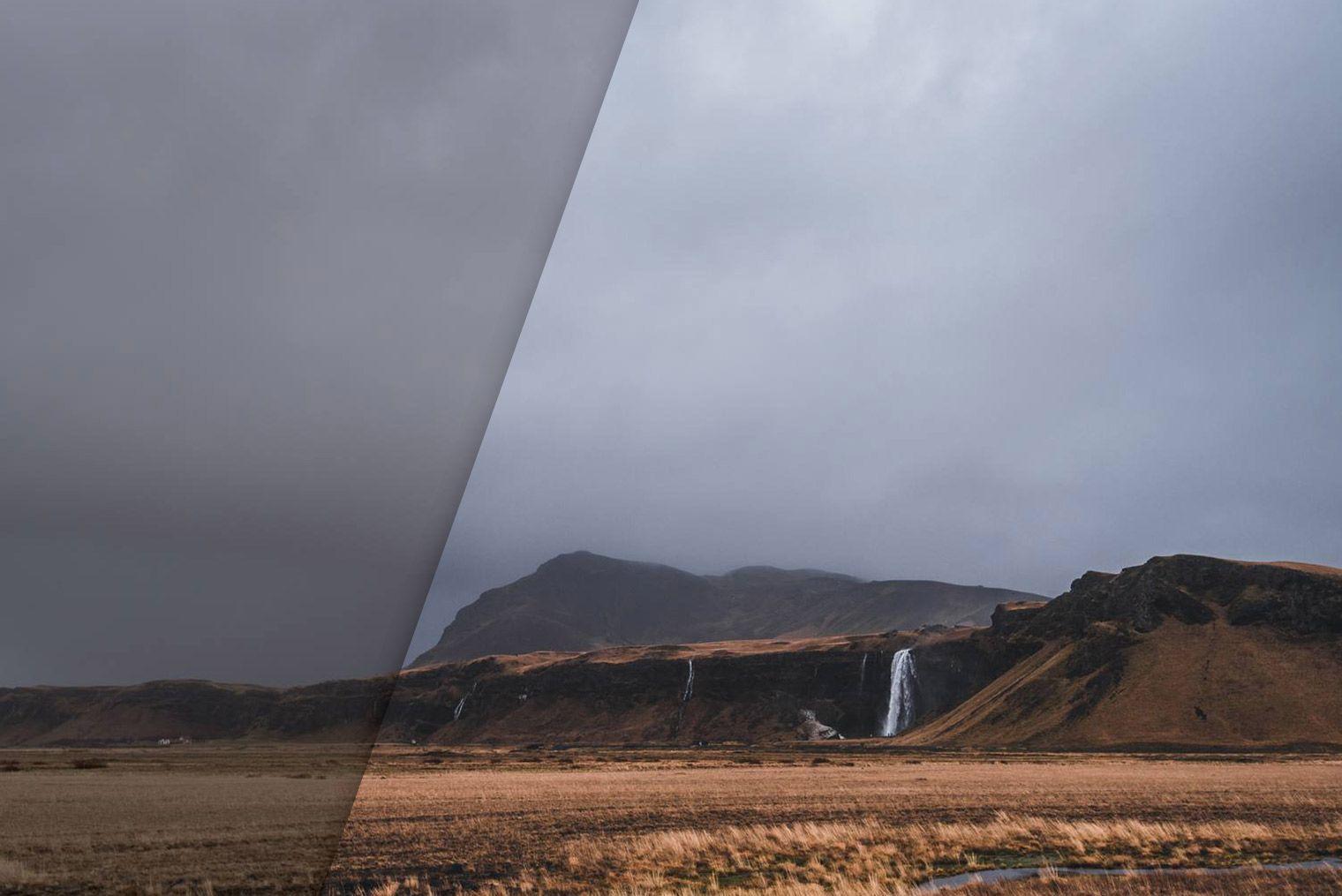 Free Dark Moody Lightroom Presets Lightroom Presets Lightroom Landscape Photography