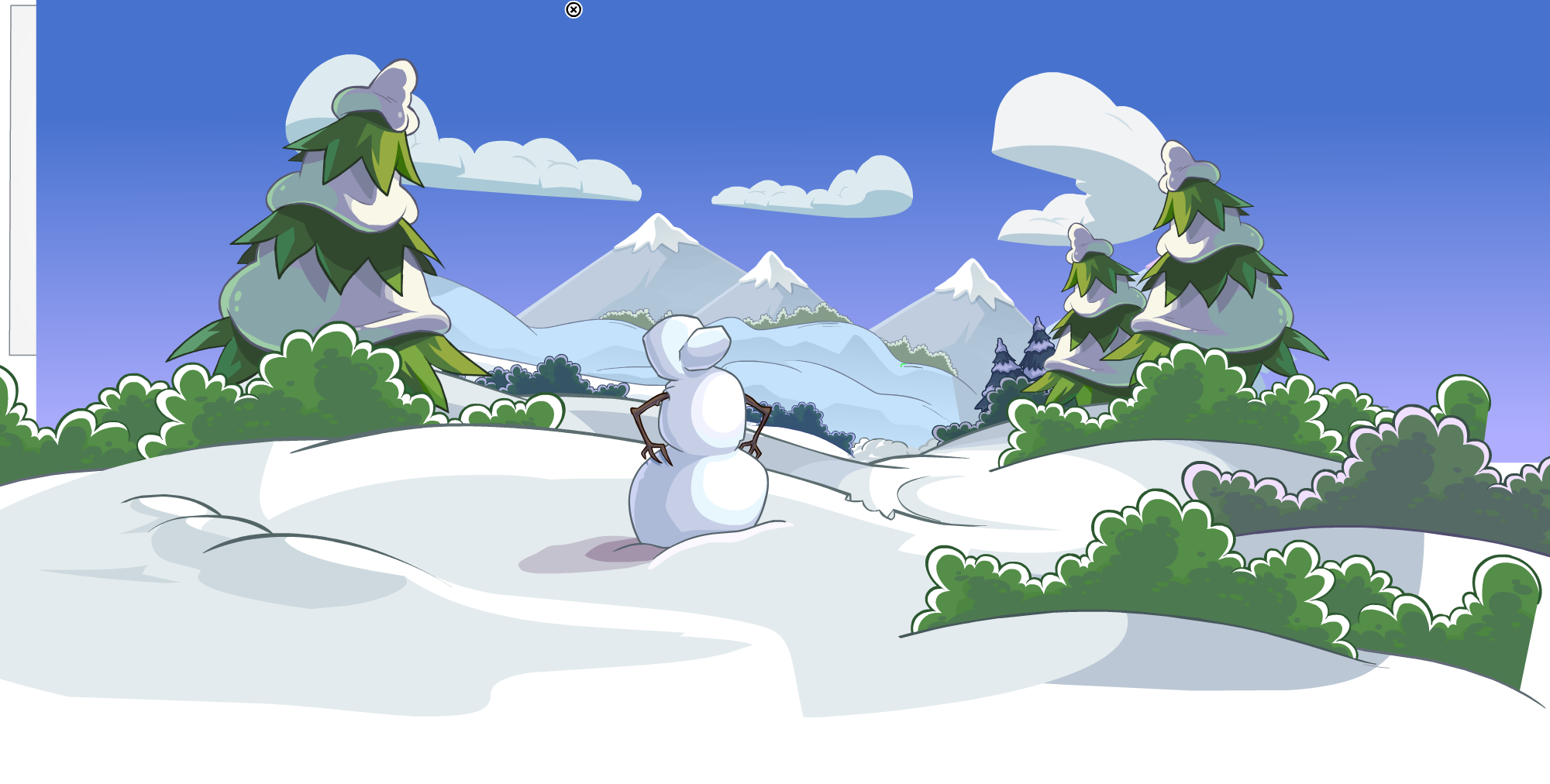 Image result for club penguin backgrounds | Club Penguin ...