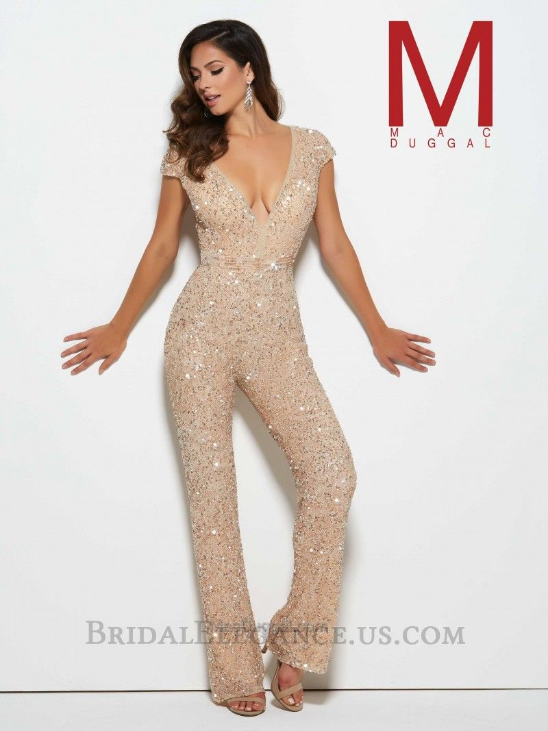 c58c46ac71a6 Fully Beaded Jumpsuit  4378