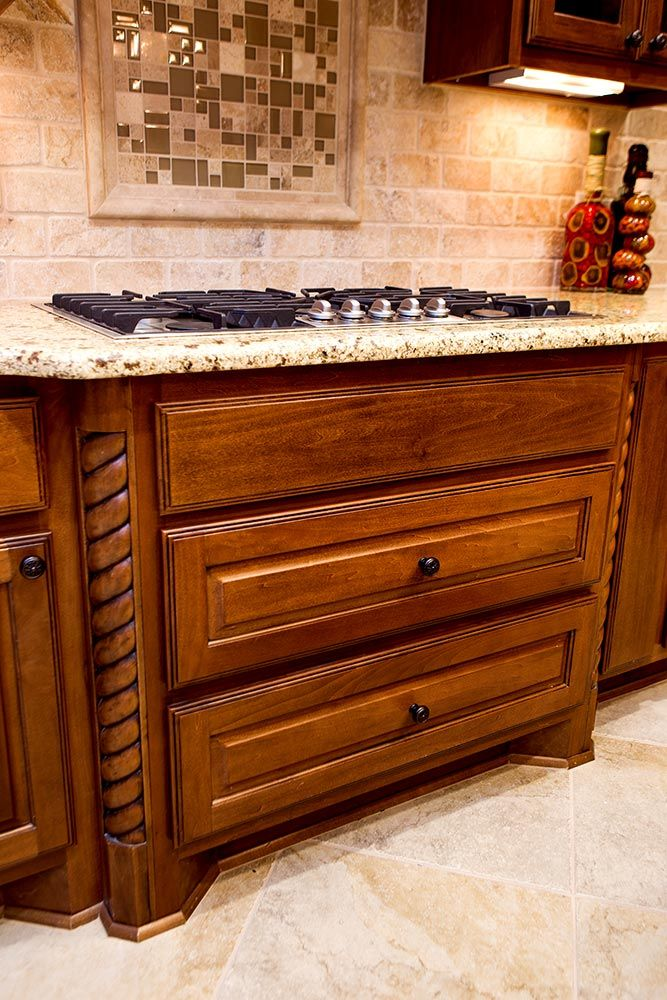 Kitchen Design Your Dream Calatlantic Homes Center Austin Texas