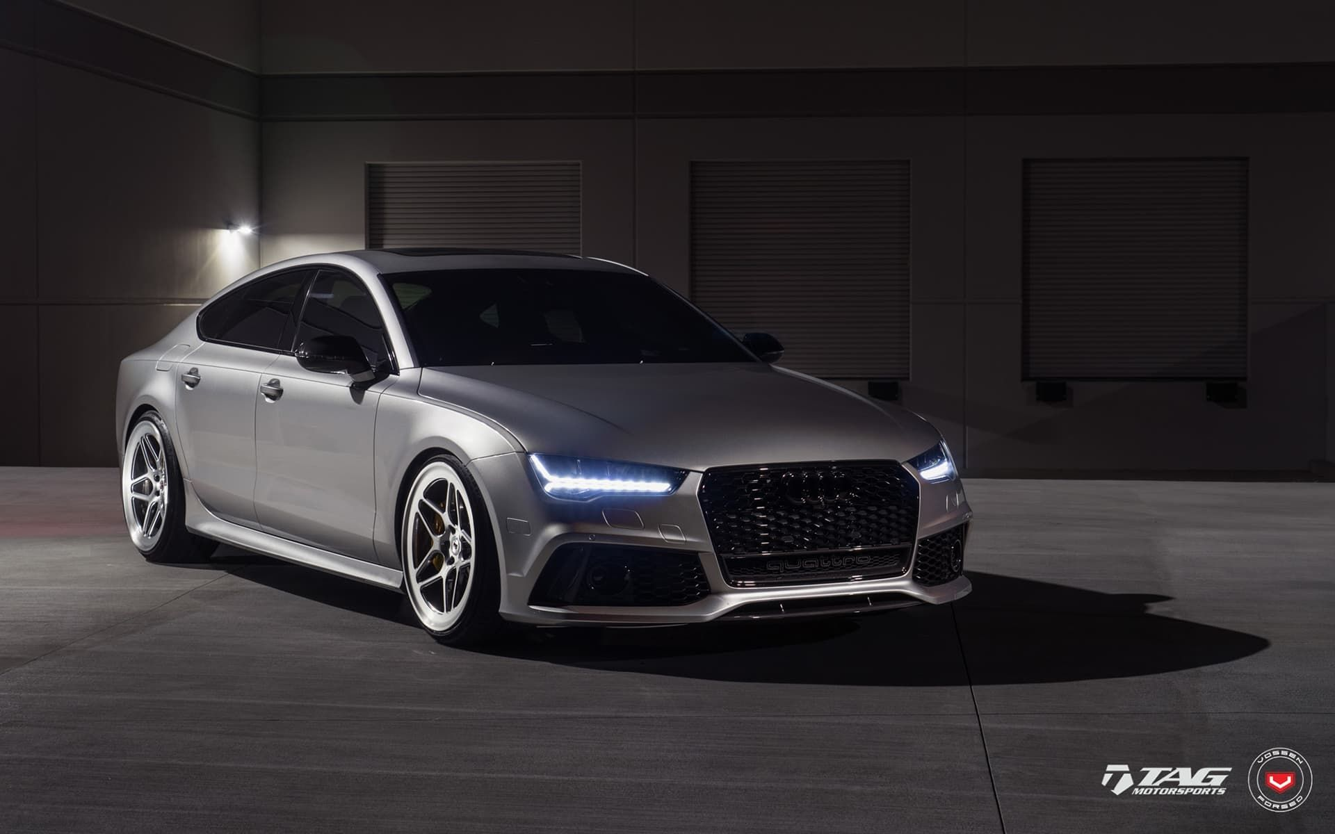 2016 Audi Rs7 Wallpapers Hd High Quality Resolution Download Audi Rs7 Sportback Grey Audi Audi Rs7