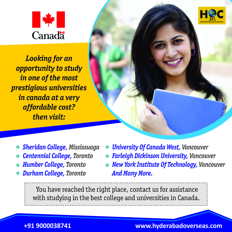 Study In Canada For Indian Students College Intakes Scholarships Study Centennial College Uk Universities