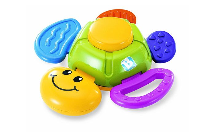 17 Best Toys For 5-Month-Old Baby In 2020 | 5 month old ...