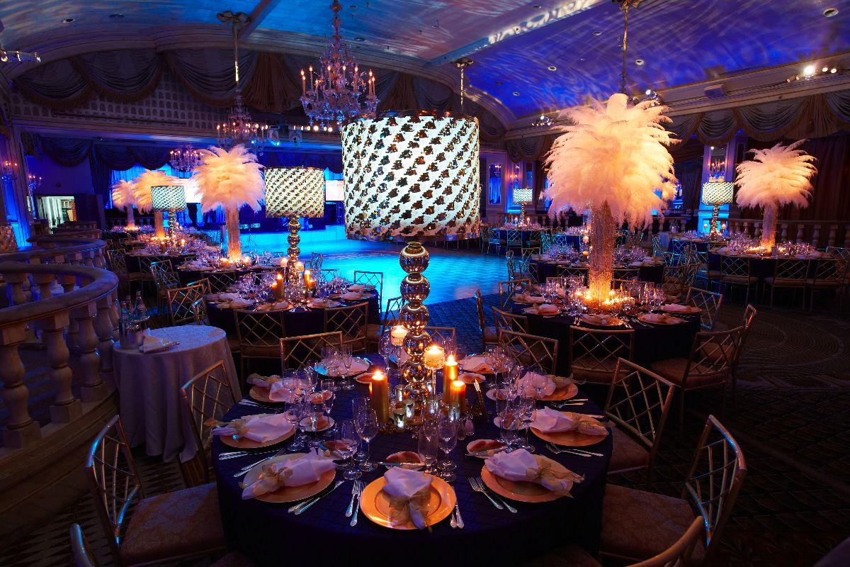 Great Gatsby Theme Party | Party Themes Decor | Great Gatsby ...
