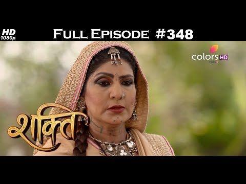 Colours Tv Drama Serial   Shakti - Episode 348   This drama