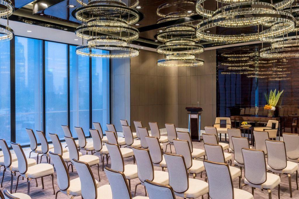 Meeting Room | 相片擁有者 Four Seasons Hotel Pudong, Shanghai
