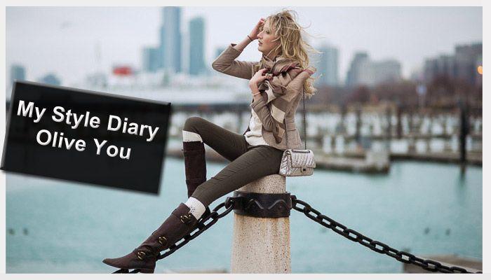 Carly Cristman- fashion, beauty and lifestyle blog -