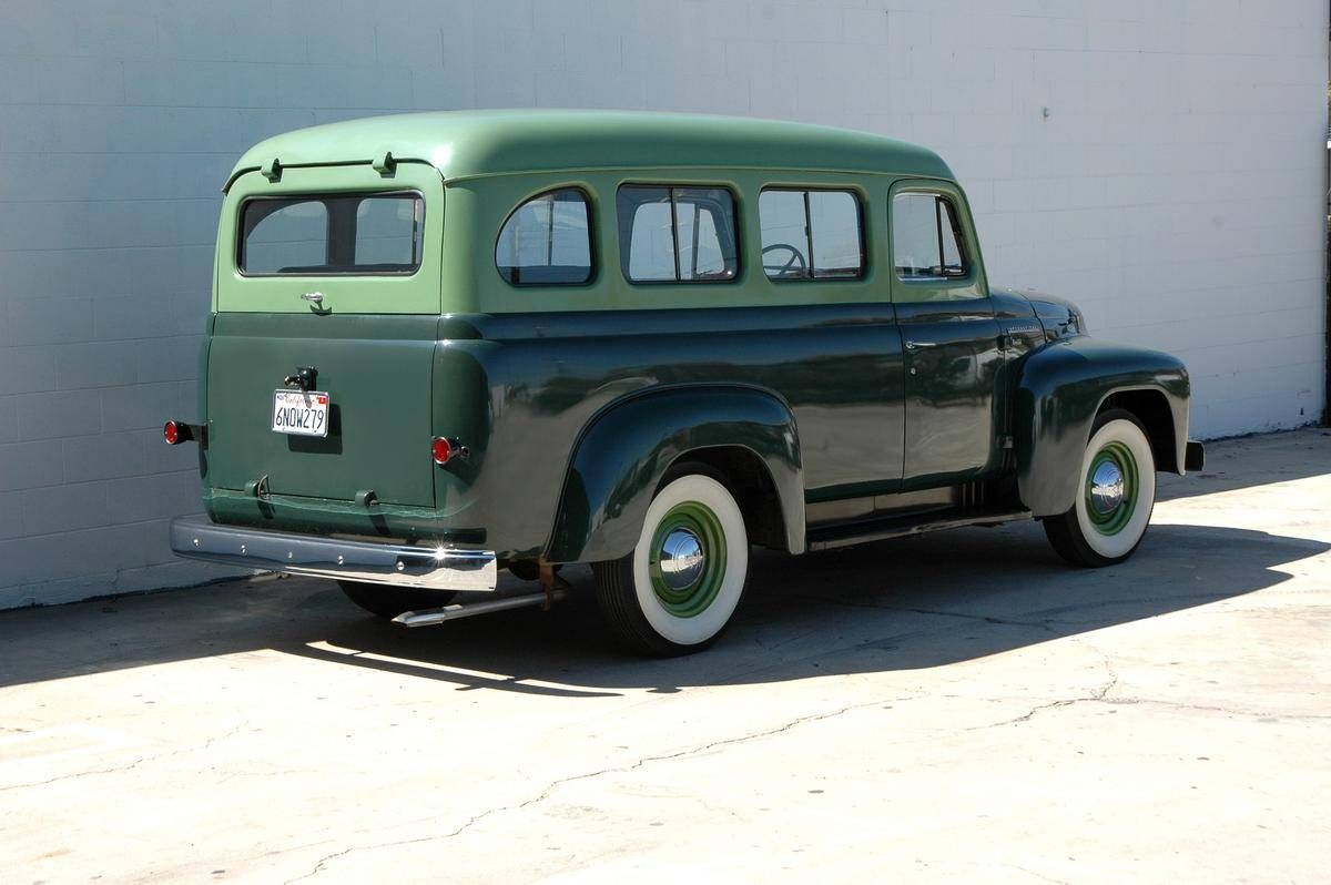 1953 international harvester for sale 1889429 hemmings motor news