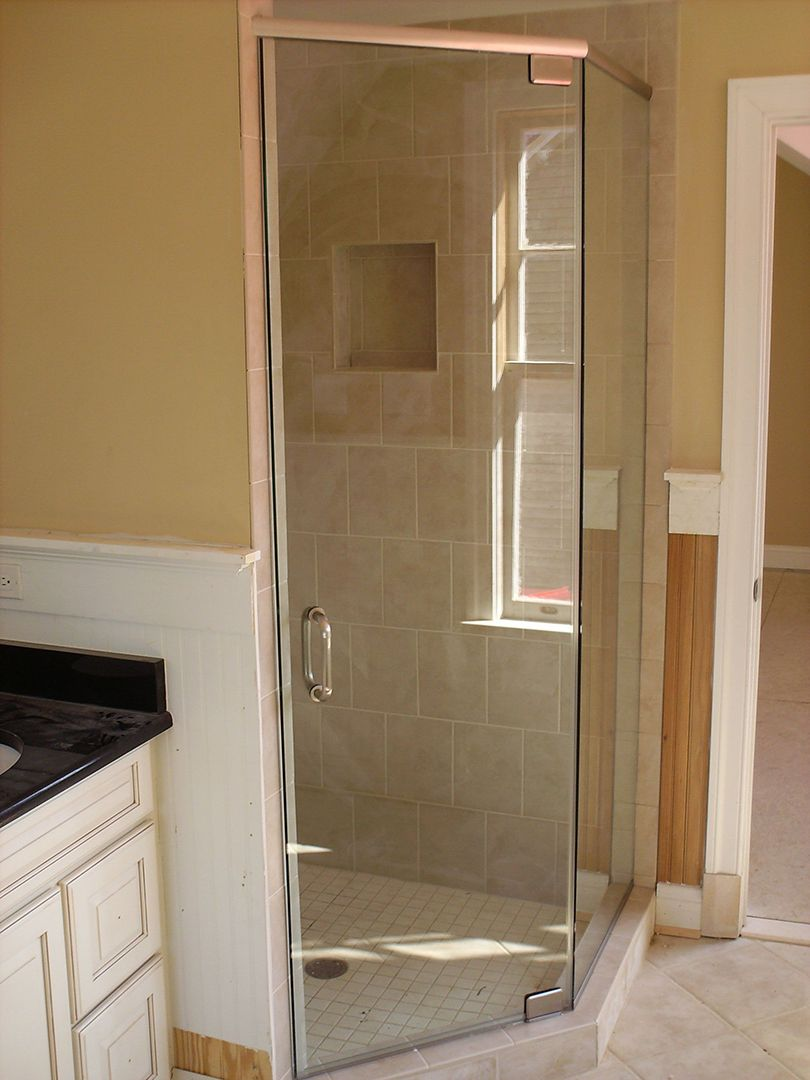 Shower Door Company In Frederick Md Glass Mirror Services