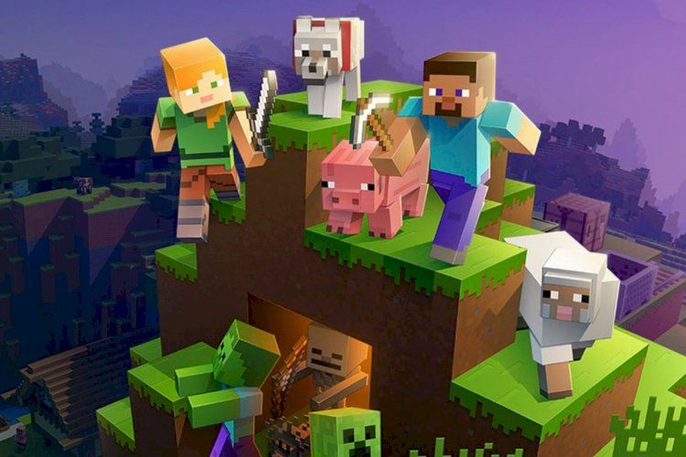How To Allocate More Ram To Minecraft Guide In 2020 Minecraft Wallpaper Minecraft Posters Minecraft Art