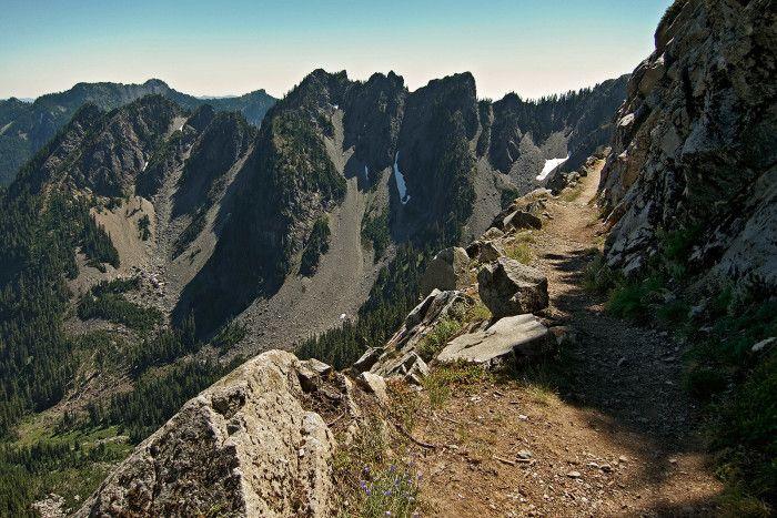 4. Kendall Katwalk Trail - Snoqualmie