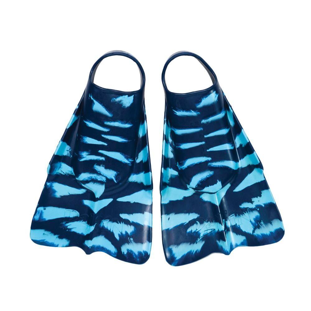 DaFin Swimfins Australia Navy Blue Zak Noyle - Flippers