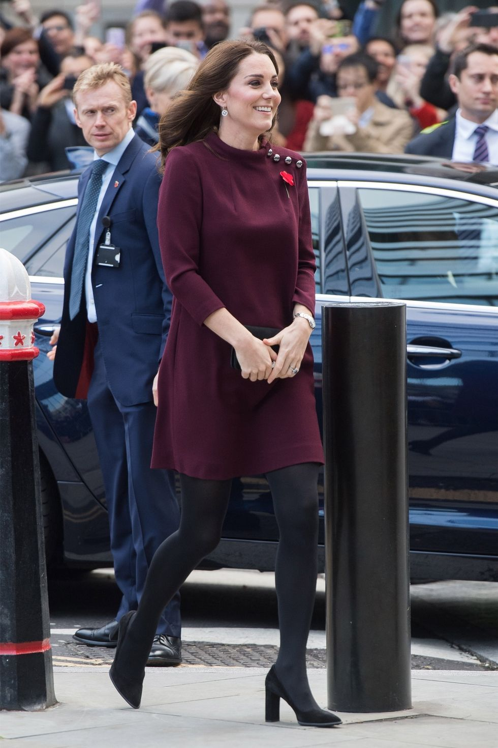 a57c1b5894 Kate Middleton's Best Style Moments - The Duchess of Cambridge's Most  Fashionable Outfits