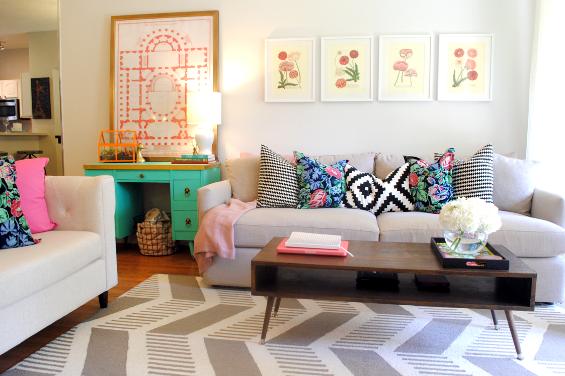 Attractive Apartment Therapy Living Room   Google Search