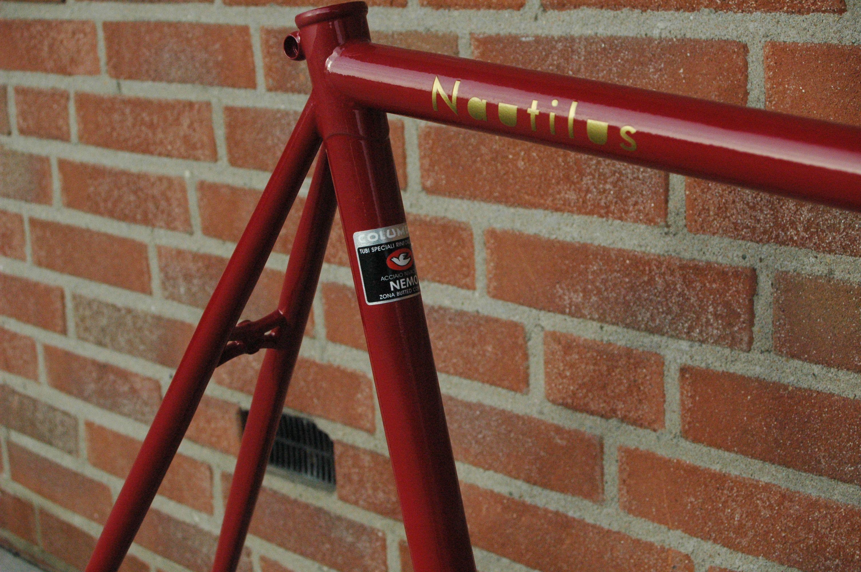 Cinelli Nautilus 23be7d63d