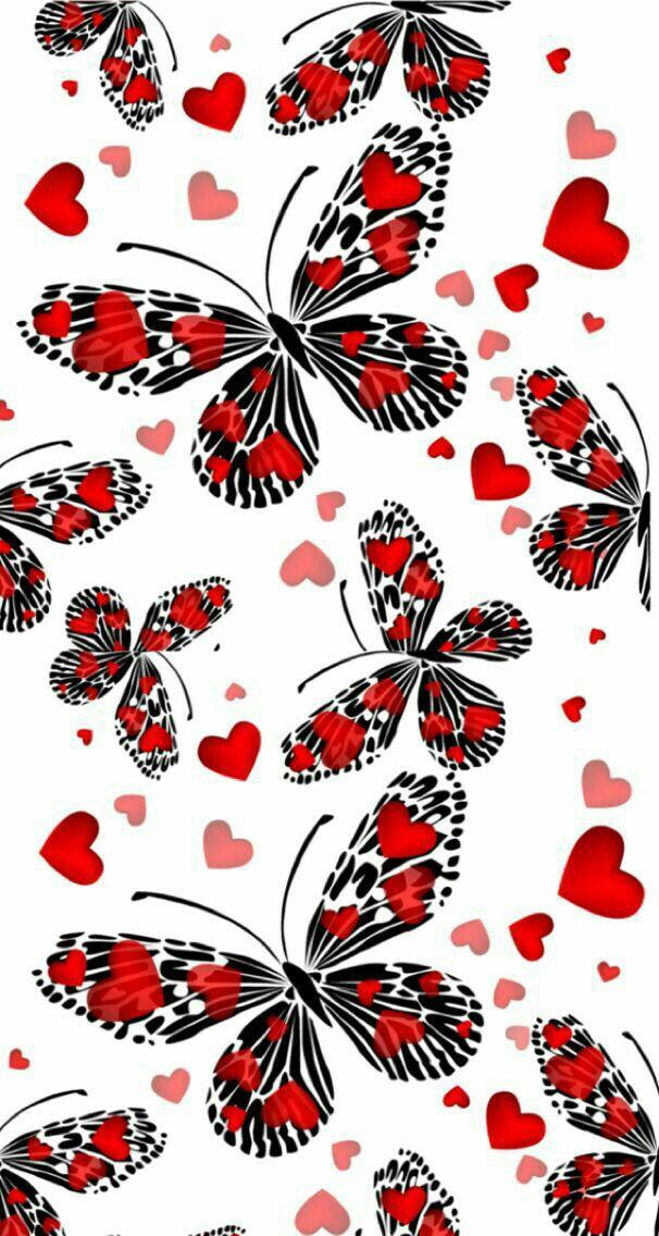 Pin de Cesia Luve en fondos   Pinterest   Mariposas, Fondos y Tipografía